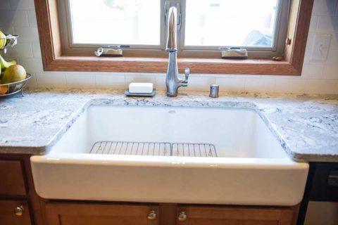 Modern Washbasin