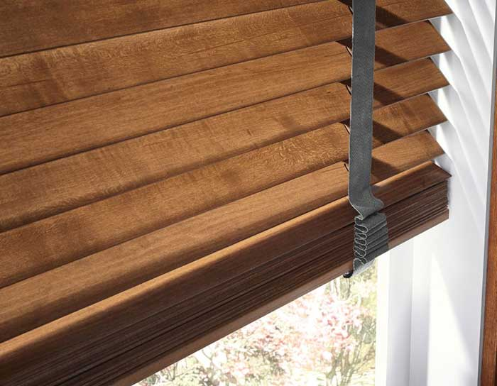 Graber Wood Blinds