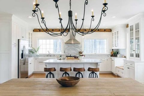 well design kitchen