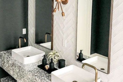 Stylish Washbasins