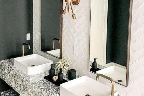 Stylish Washbasins
