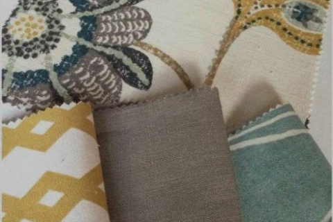 multicolor fabrics
