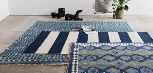 Multi color Rug